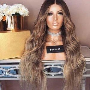 Accessories - Wavy Wave hair wig